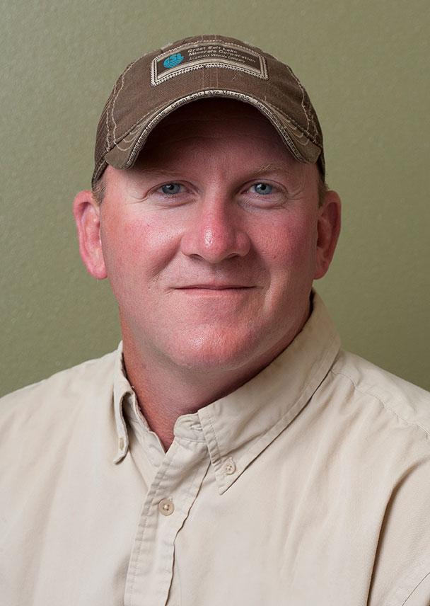 Aaron Bagel, Agronomist