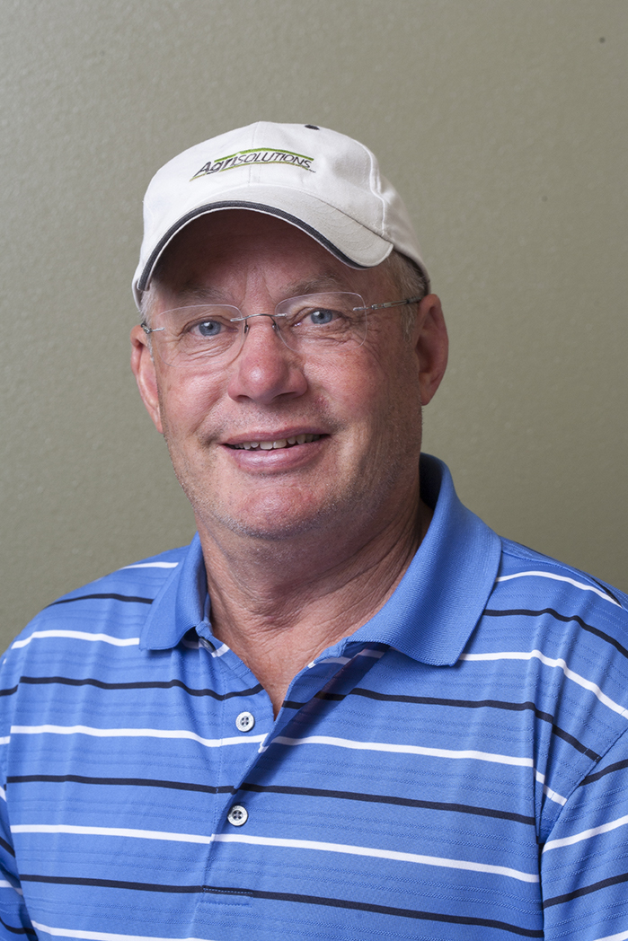 Steve Midboe, Agronomist