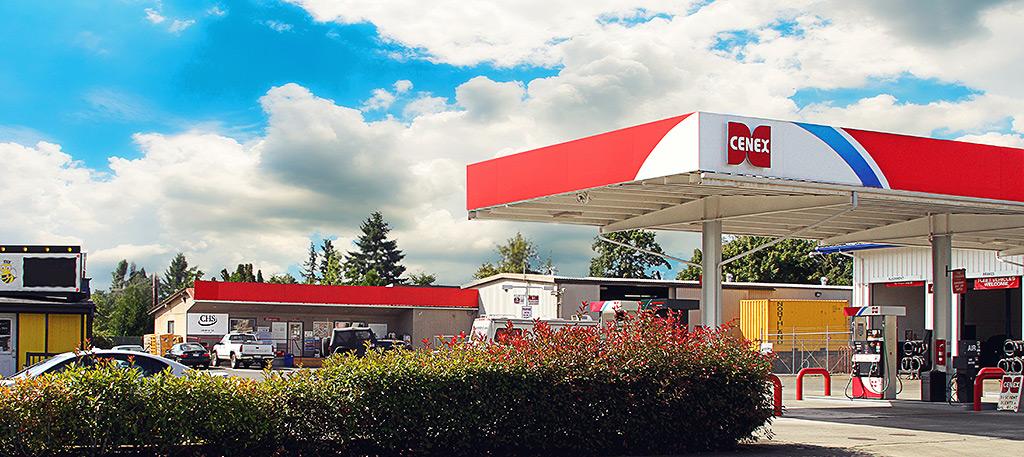 Auburn Propane Delivery & 24-Hour Fuel in Washington | CHS Northwest